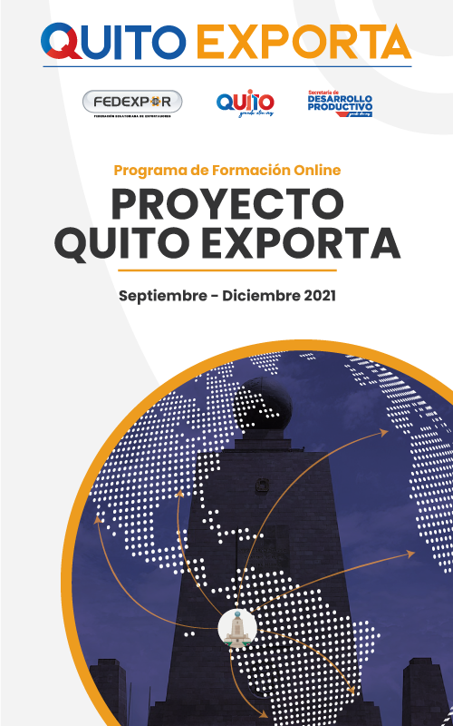 Programa Quito Exporta