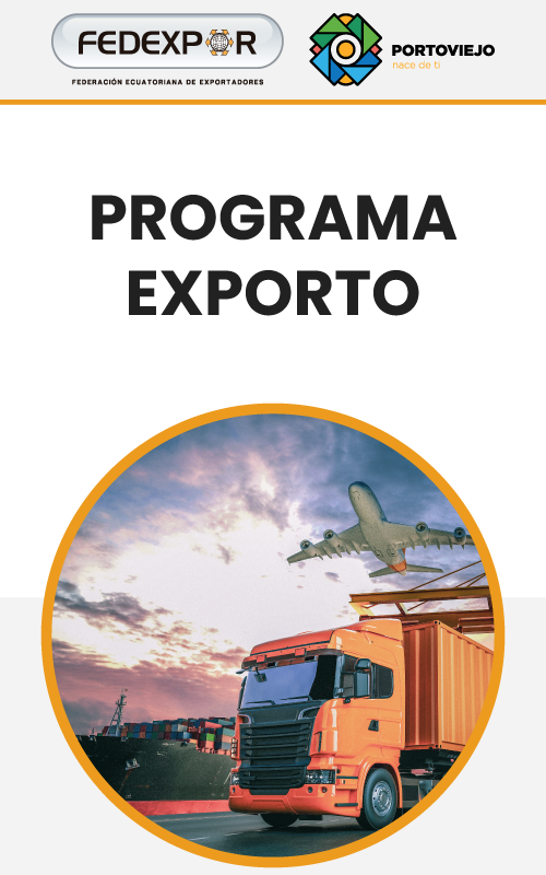 Programa Exporto